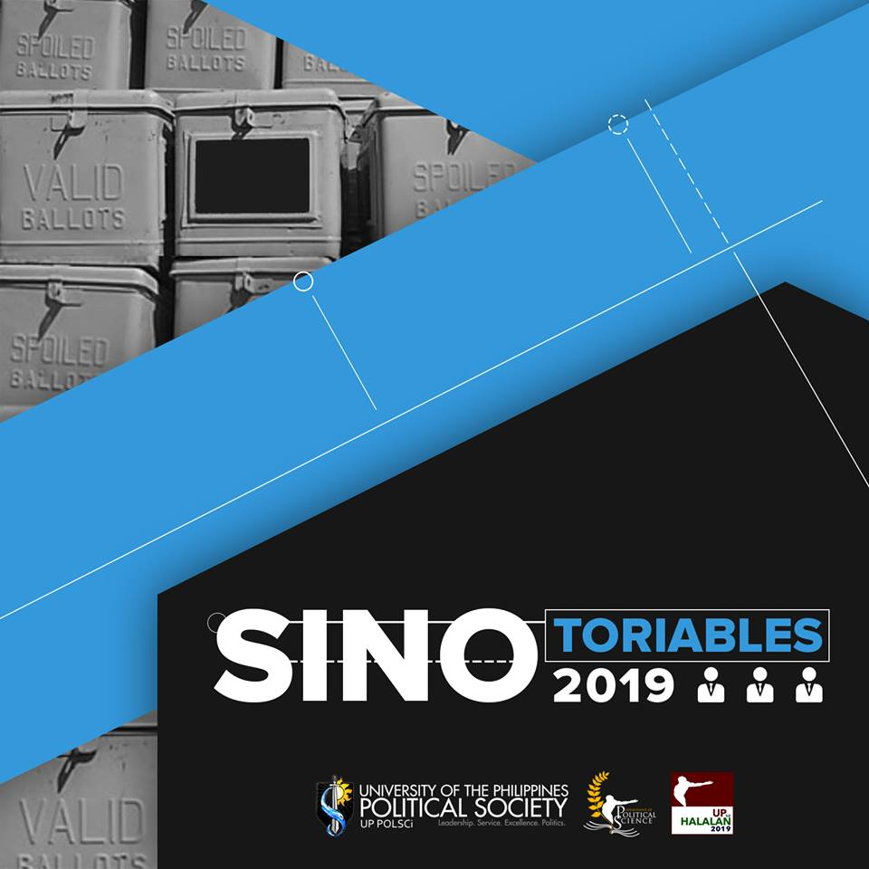 SINOtoriables 2019